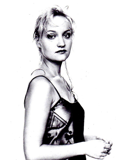 Ein Portrait über die Schauspielerin Eva Herzig