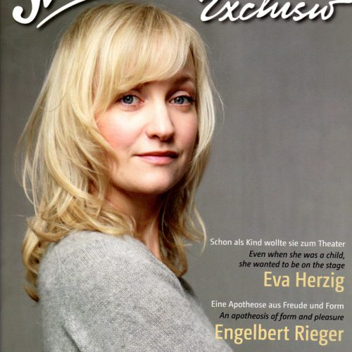 Cover, Steiermark Exklussiv, Oktober 2011
