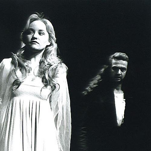 Emilia Galotti (2000), Schauspielhaus Zürich, Rolle: Emilia Galotti