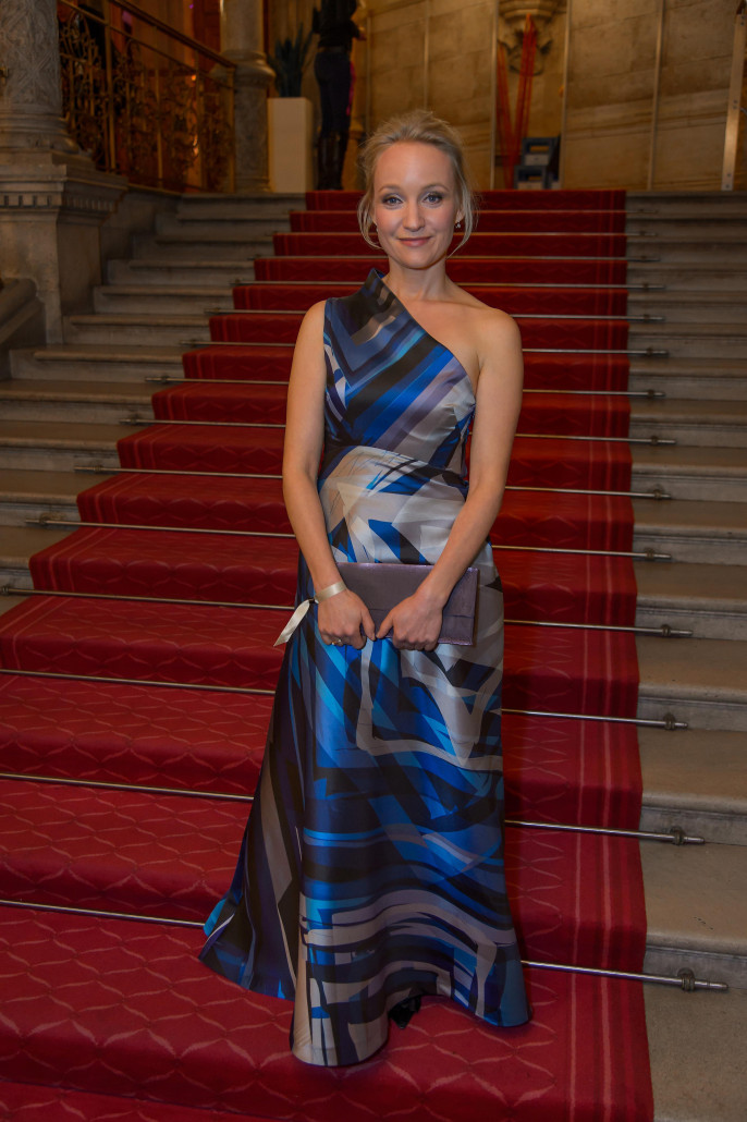 """""""LOOK! Woman of the Year""""-Awards 2015, Rathaus, Wien, 17.11.2015, © Andreas Tischler"""
