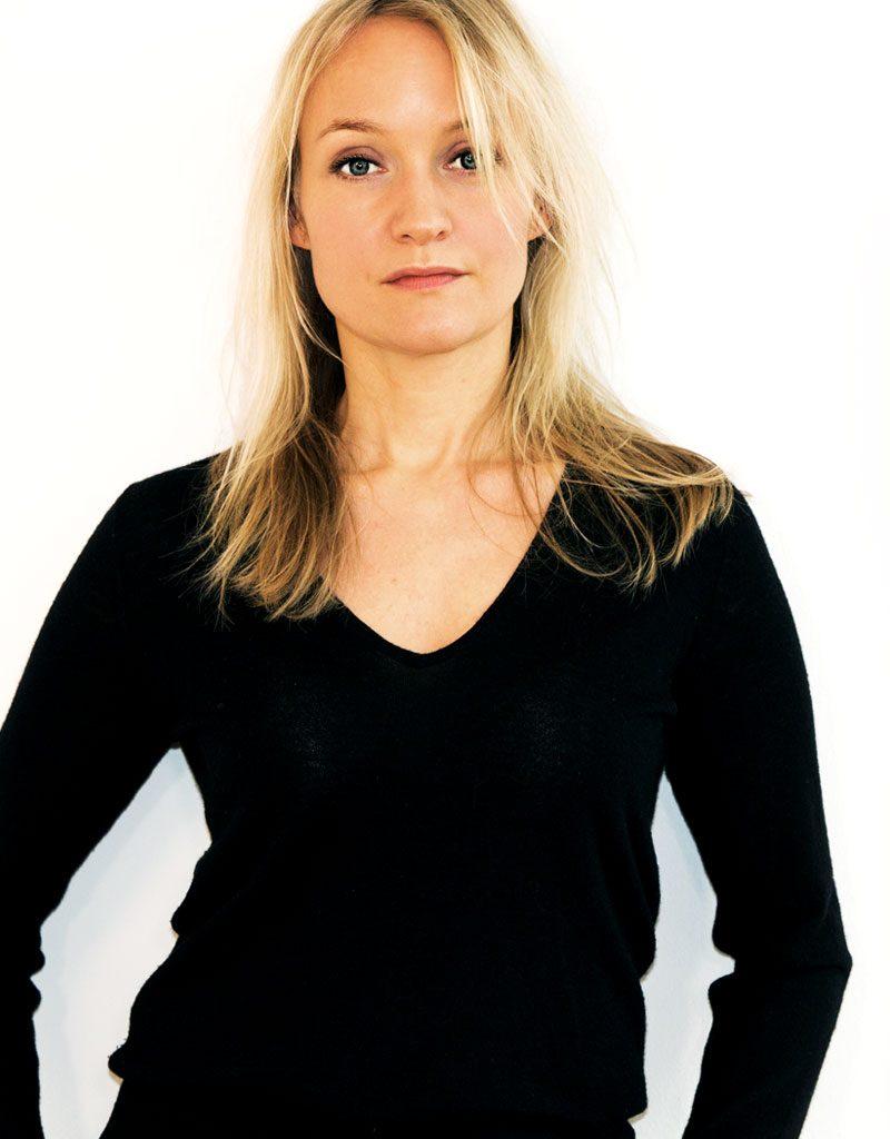 Eva Herzig liest aus Werken österreichischer Autorinnen