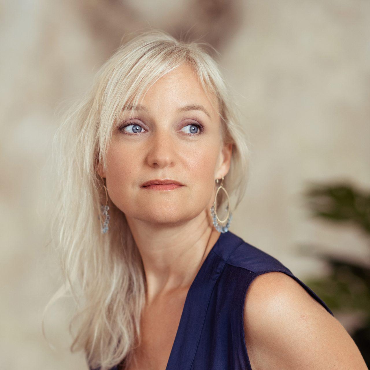Eva Herzig, Foto: Alois Endl