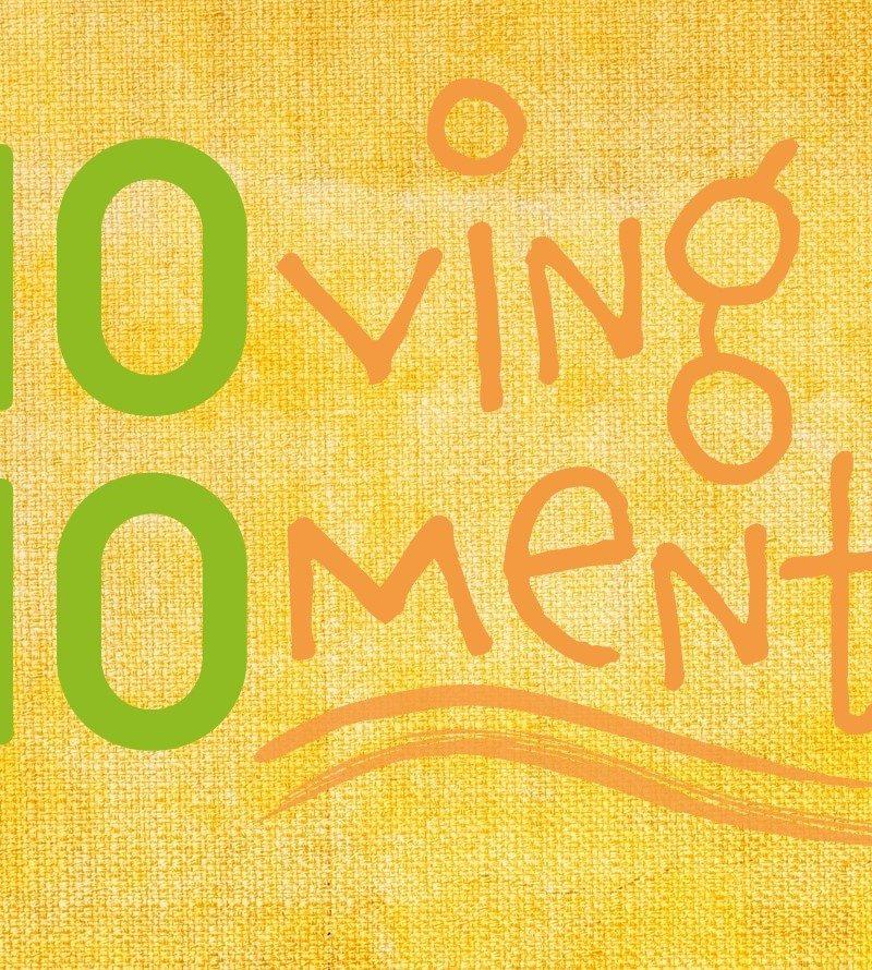 Charity-Lesung für das Kinderhospiz MOMO