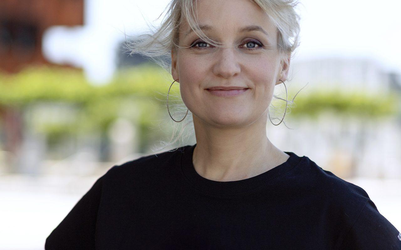 Eva Herzig, © Ulrik Hölzel (Hölzel Photography)