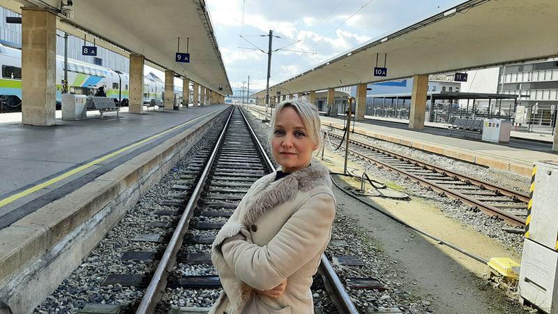 Eva Herzig, Puchberg 2021, dieniederoesterreicherin